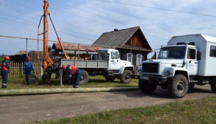 «Челябэнерго» модернизировало электросетевую инфраструктуру в Кусинском районе
