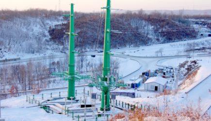 КРУЭ-220 кВ Нижне-Бурейской ГЭС готово к вводу в эксплуатацию